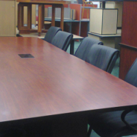 BOARDROOM TABLES - second hand  x lots