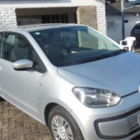 VW Up MOVE UP 1.0 3DR MANUAL
