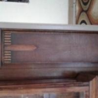 Grandmother Longcase Clock