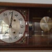 Wall clock 31 day