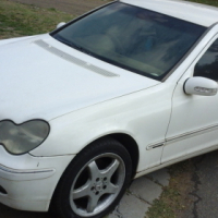 Mercedes C270 CDi spares for sale