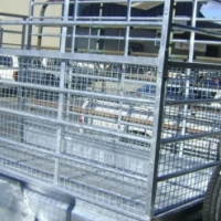 3 Tons Cattle Trailer From a good affordable prices
