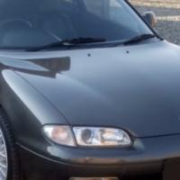 1995 Mazda MX6 for sale/swop/swap