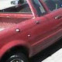 Mazda razor bakkie