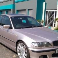 2005 BMW 323i individual
