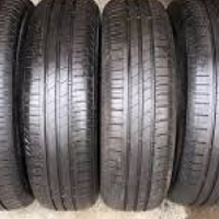 225/55/18 tyres x4 50% R500 all 4
