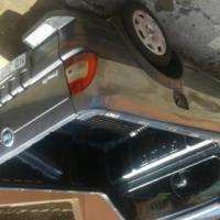 Fiat strada bakkie for sale