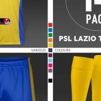Psl Lazio Team Kit 14 pack (3)