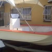 z-craft springer boat for sale  South Africa