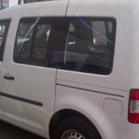 VW CADDY 1.6I 2005