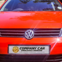 Pre-owned Company Car: 2014 VW Polo Vivo 1.4