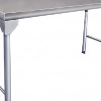Sale on High Quality Stainless Steel Tables