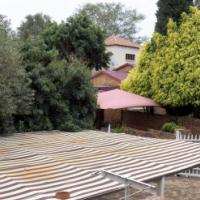 3 Slaapkamer huis in Sekuriteitskompleks TE KOOP