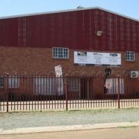 Workshop/ factory for only R25/m2-100Amp