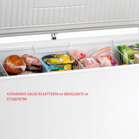 CHEST FREEZERS FROM R2750,00 Brand New