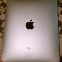 Apple Ipad to swop