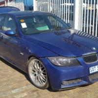 BMW E90 330i 325i 323i 2007 Stripping For Parts Spares
