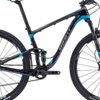 Giant Anthem X Advanced 29ER Mountain Bike (NEW)