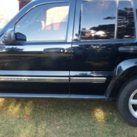 Jeep to swop for bakkie