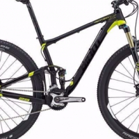 Giant Anthem X 29ER Mountain Bike