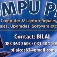 Computer & Laptop Repairs Sales Upgrade Windows Installations Microsoft Office Sales etc contact 083