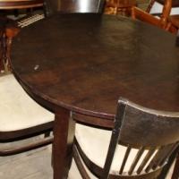 5 Piece Diningroom Set S021360A #Rosettenvillepawnshop