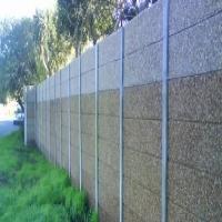 Vibrecrete walls ** Extensions ** Paving Slabs ** Pillar Caps