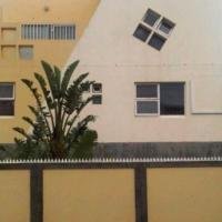Modern apartment – Green Point
