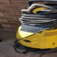 Karcher hd 690 high pressure washers x 2 for R1000 for sale  Pretoria City