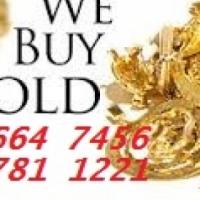 scrap gold for cash