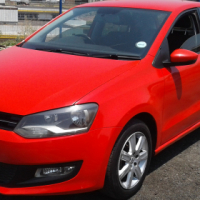 Volkswagen polo 1.4 comfortline,    5-Doors,    Factory A/C,     C/D Player,     Central Locking,