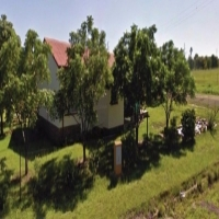 House with furniture included for Sale or Swop in Villiers (sold by owner)