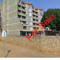 Flat for sale:Pta North Central