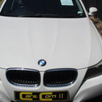 2009 320i e90 man exclusive for under R100000