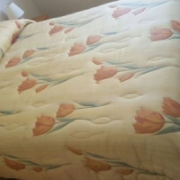 Volpes Comforter for sale.