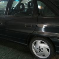 1993 Opel kadett hatchback 200ts