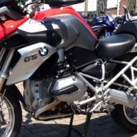 BMW R 1200GS  L/C  2013