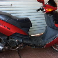 Vuka XT 150 Scooter for Sale