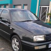 1996 Vw Jetta 3 Vr6 2.8