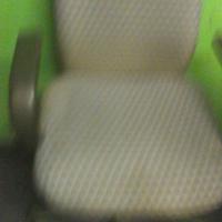 Nice Grey Office Chair