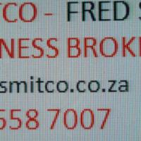 Kiosk/Fast Foods CBD Cape Town R135 000