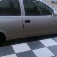 Small good runner car