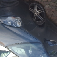 VW Golf 5 2008 R32 V6 2008 Black Lic Full House with Mag wheels Excellent condition R185 000-00