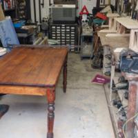 Custom and General Woodworking / Antique & Furniture Restoration