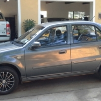 Geely CK 4 Door To Swop Or For Sale
