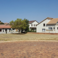 Beautiful 960sqm stand for sale in Bronkhorstbaai