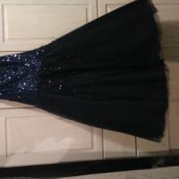 Formal or Matric Dance Dress