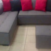 !!!Sale!!!Tiffany Corner Lounge Suite