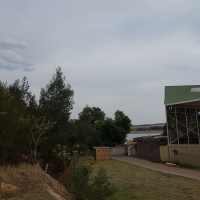1041 sqm stand for sale in Bronkhorstbaai