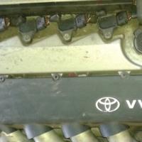 TOYOTA   RUNX  RSi  /  TRD   1.8 VVTL-i   Engine